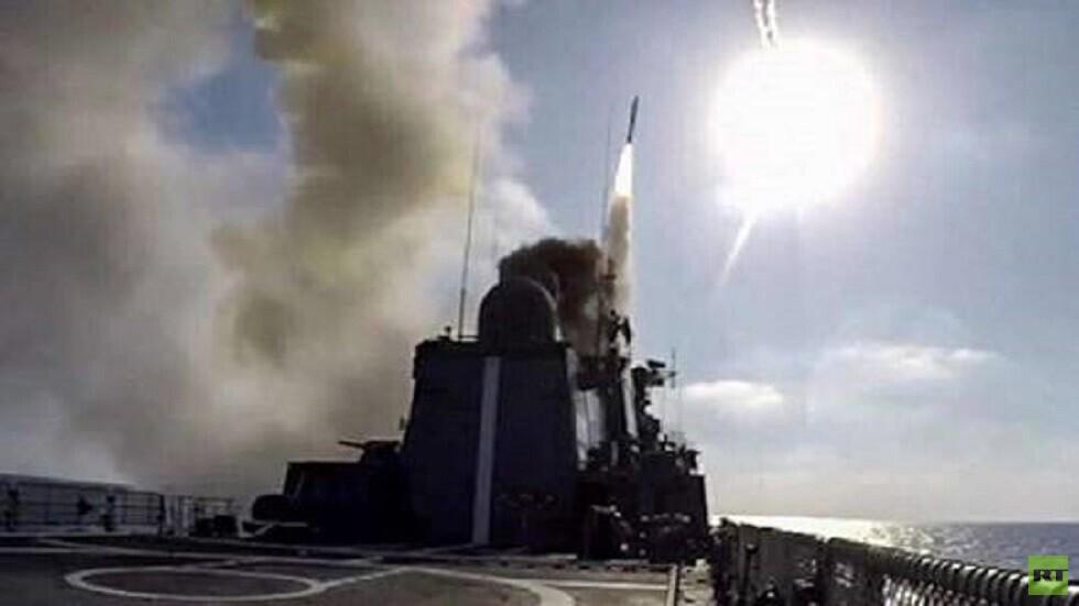 بوتين: الصواريخ الأمريكية المزمع نشرها في آسيا تطال أراضينا وهذا يقلقنا