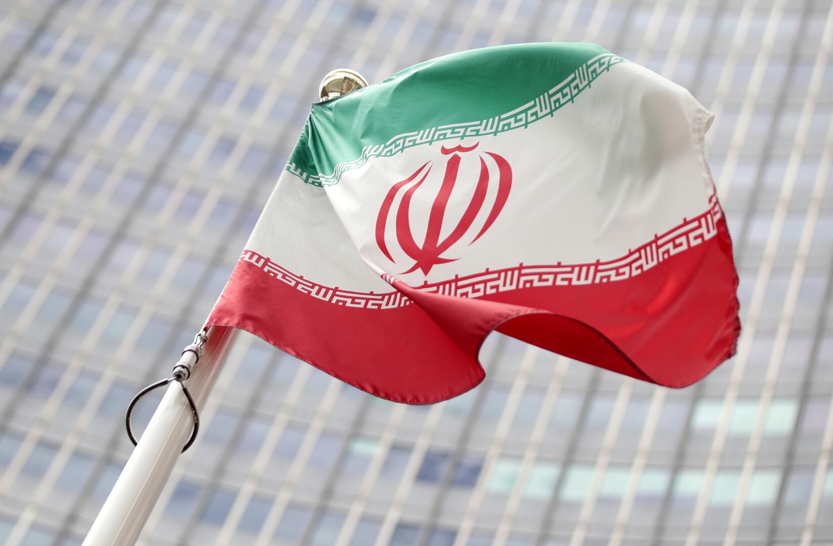 طهران: الهجوم على ناقلة النفط الإيرانية مغامرة خطرة نفذت من شرق البحر الأحمر