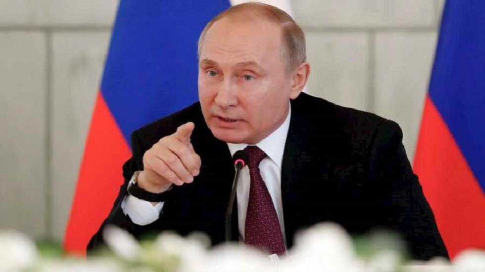 بوتين والليبرالية.. والثقافة السوفيتية - الروسية!