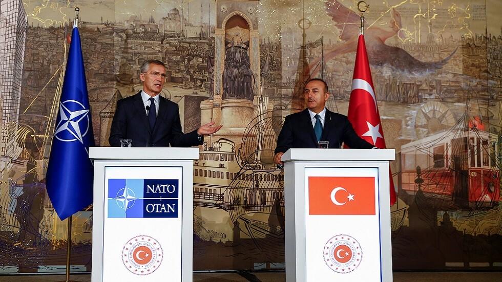 الناتو يتفهّم مخاوف أنقرة والأخيرة تطلب المزيد