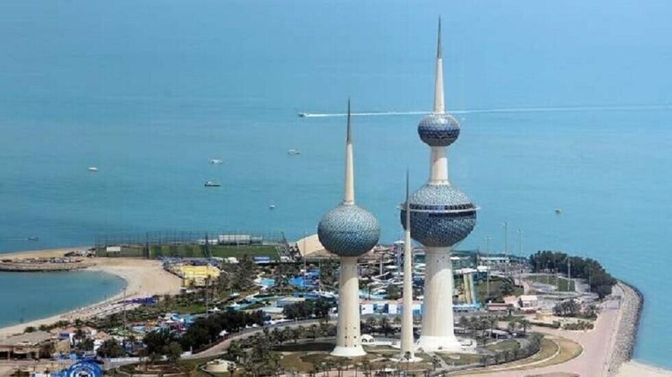 16 إصابة في حريق هائل بسجن للنساء في الكويت -