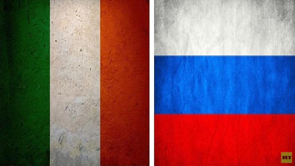 روسيا وإيطاليا تعدان لمحادثات على مستوى وزراء الدفاع والخارجية