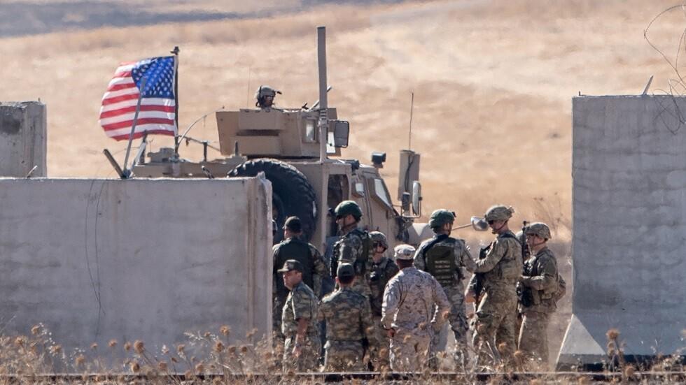 مسؤول أمريكي: انفجار بالقرب من موقع للقوات الأمريكية قرب عين العرب في سوريا