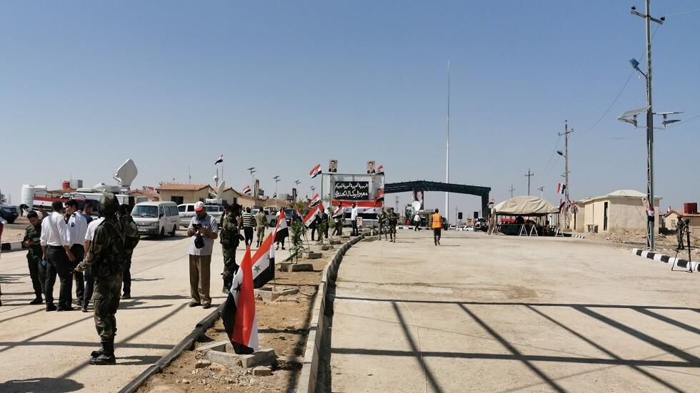 تعرقل التبادل التجاري بين العراق وسوريا