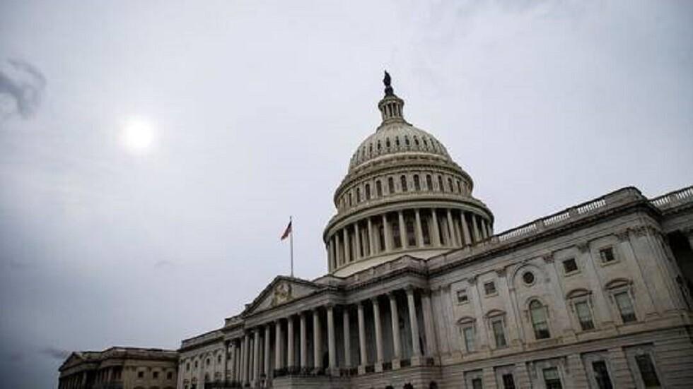 تحرك متعاطف مع الأكراد في مجلس النواب الأمريكي