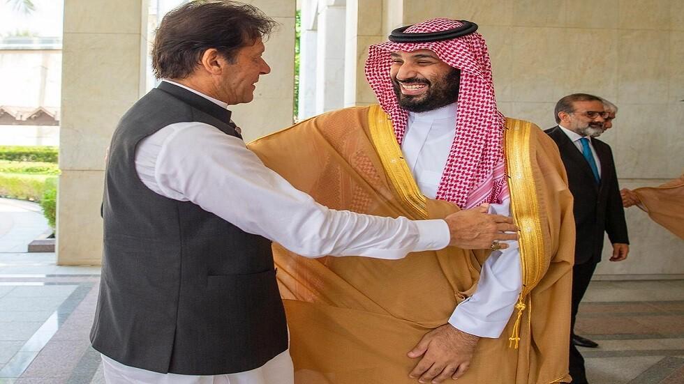 باكستان تنفي طلب السعودية وساطتها مع إيران