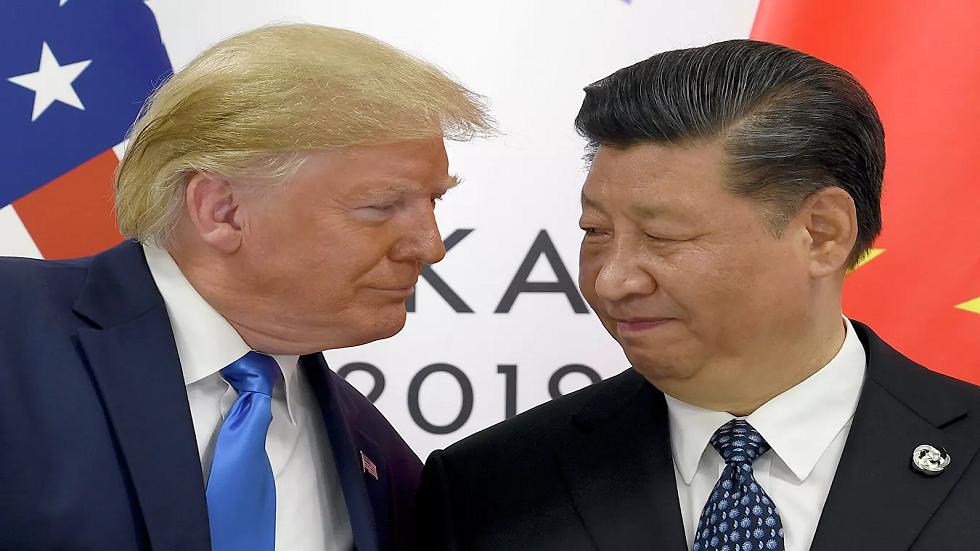ترامب يكشف عن تباشير صفقة هائلة مع الصين