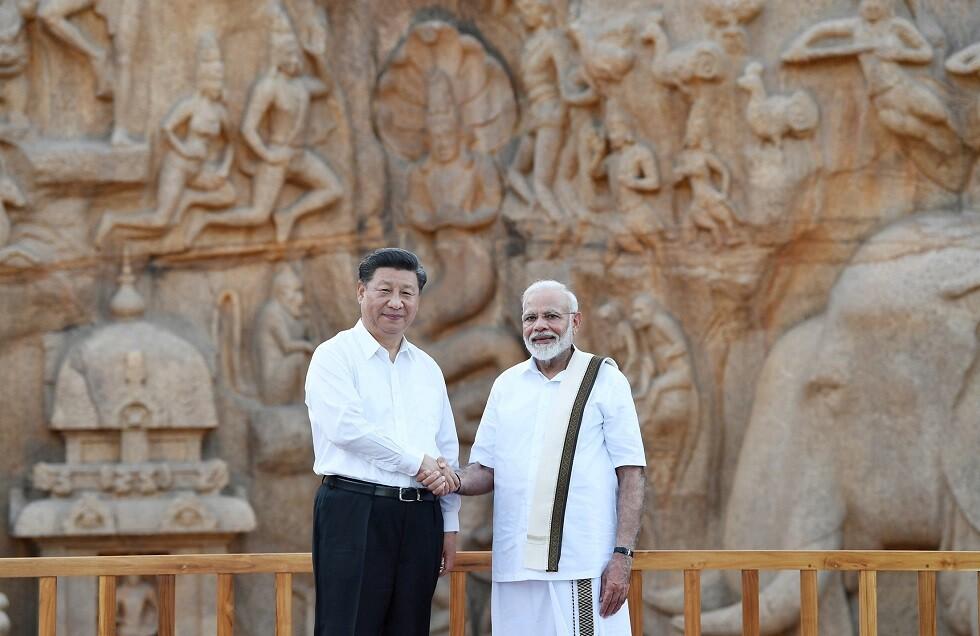 اتفاق صيني هندي على مكافحة