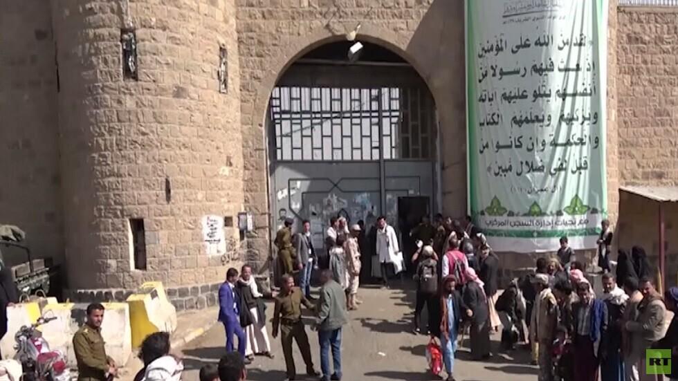 مبادرة للحوثيين لتسوية ملف الأسرى
