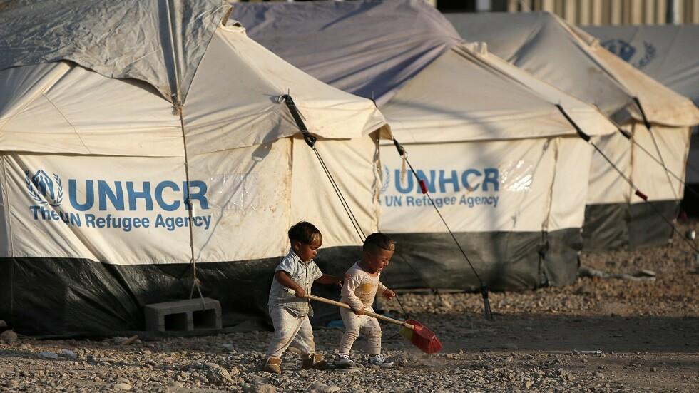كردستان العراق ينشئ 3 مخيمات لاستقبال اللاجئين الأكراد من سوريا