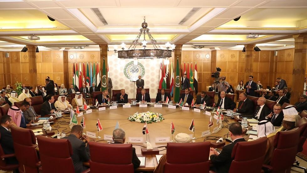 الجامعة العربية تتفق على النظر في إجراءات ضد تركيا ومراجعة العلاقات معها