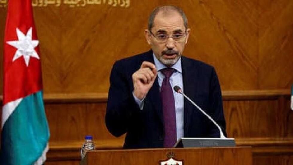 الأردن يطالب تركيا بوقف عمليتها العسكرية في سوريا