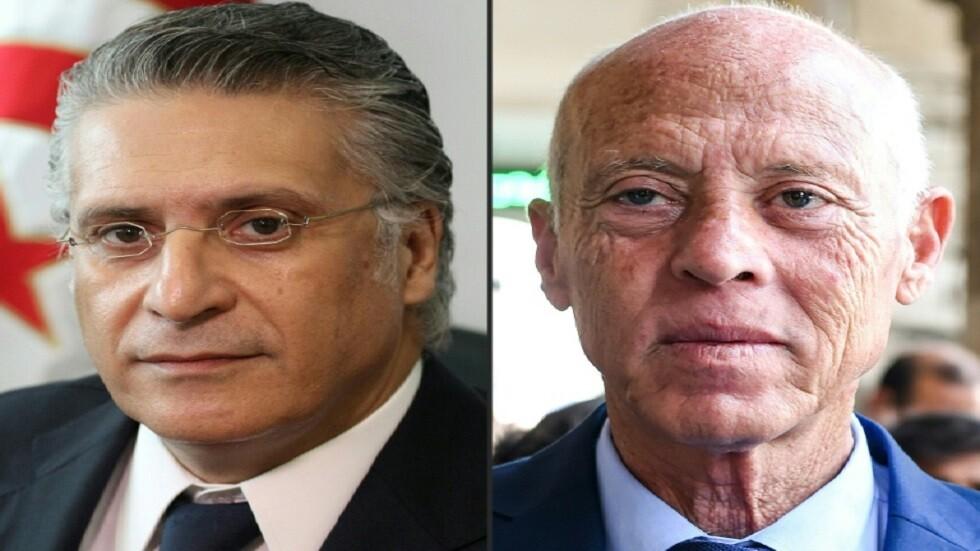 تونس تختار اليوم رئيسا بين القروي الليبرالي وسعيد المحافظ