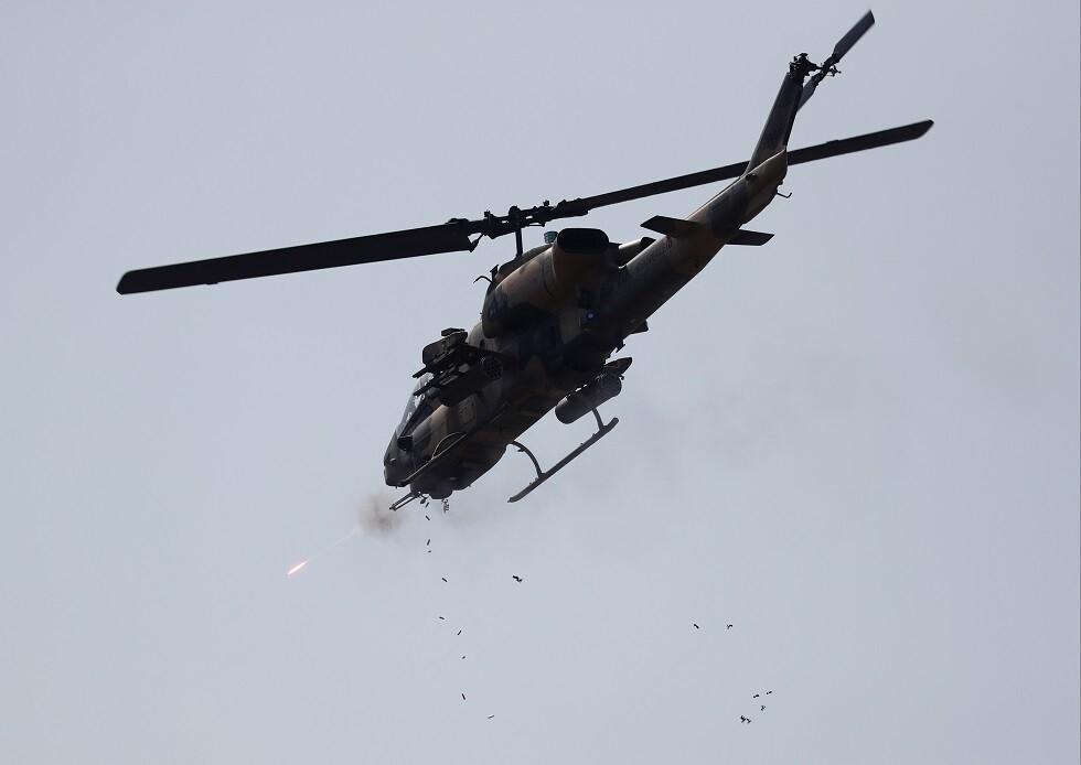 أنقرة تعلن تصفية 480 مقاتلا كرديا منذ بدء عملية