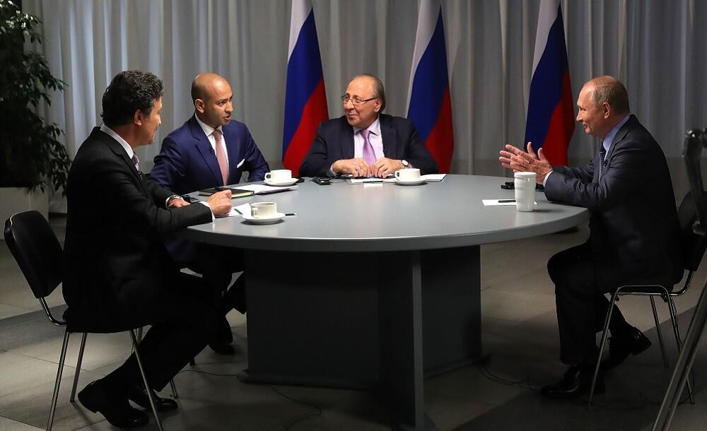 بوتين يوضح توازنات روسيا الاستراتيجية عشية زيارته إلى السعودية والإمارات