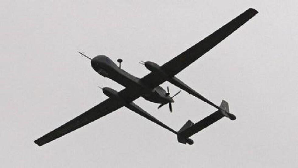 ظهور واختفاء مفاجئ لطائرات مسيرة فوق الضاحية الجنوبية ببيروت