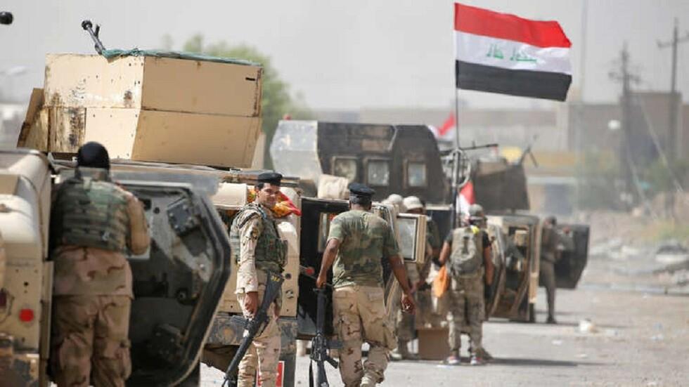 الجيش العراقي - أرشيف