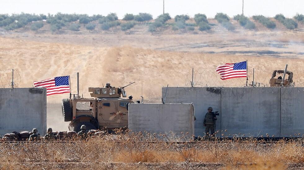 وزير الدفاع الأمريكي: نستعد لإجلاء نحو 1000 جندي متبقين في الشمال السوري