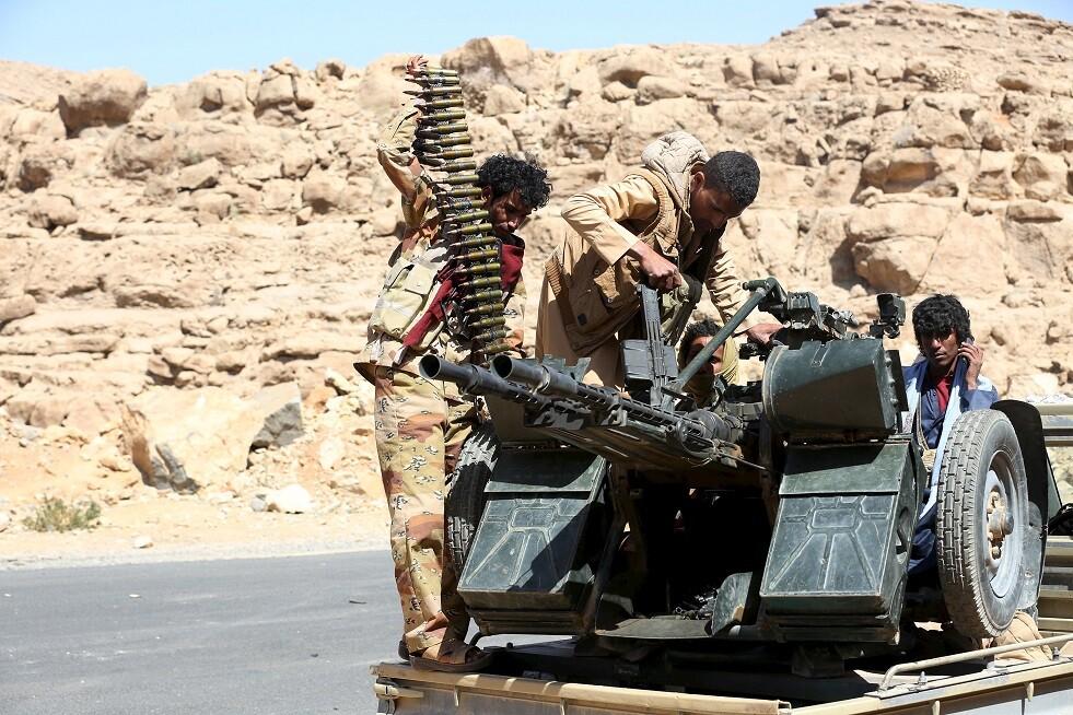 الجيش اليمني يعلن مقتل قادة ميدانيين حوثيين بعملية في شمال صعدة