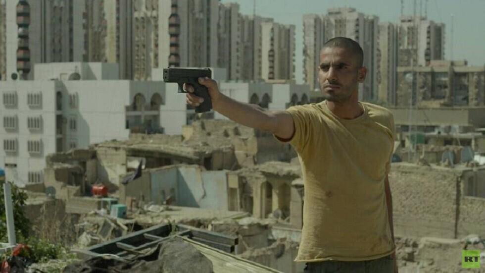 سينمائي عراقي يهدي جائزة دولية لضحايا الاحتجاجات العراقية