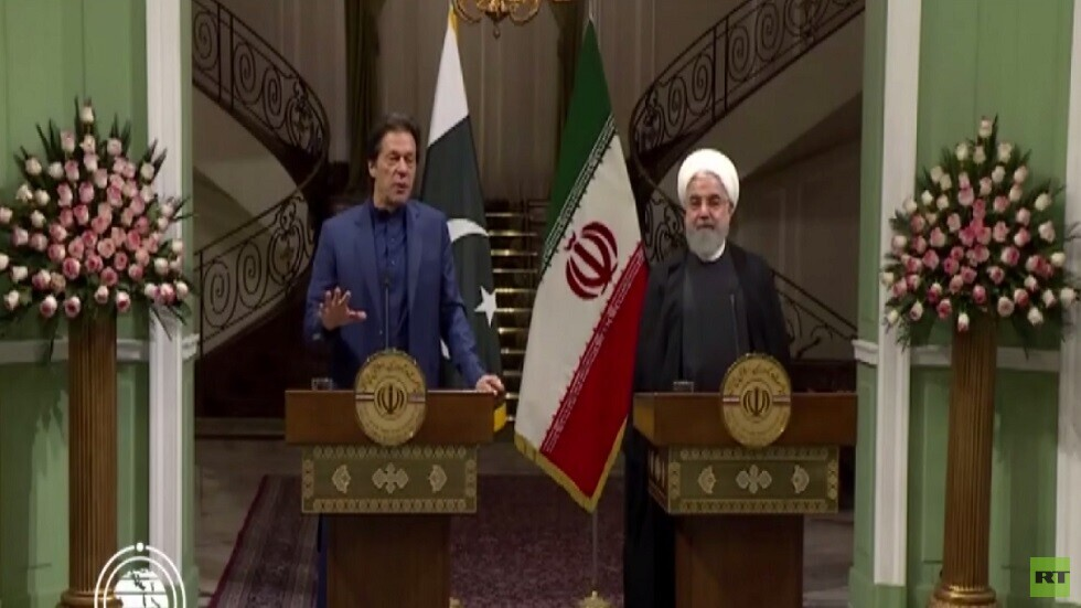 خان: نرفض الحرب بين إيران والسعودية