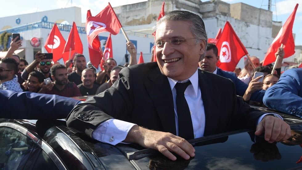 نبيل القروي يقر بهزيمته في الجولة الثانية من الانتخابات الرئاسية في تونس