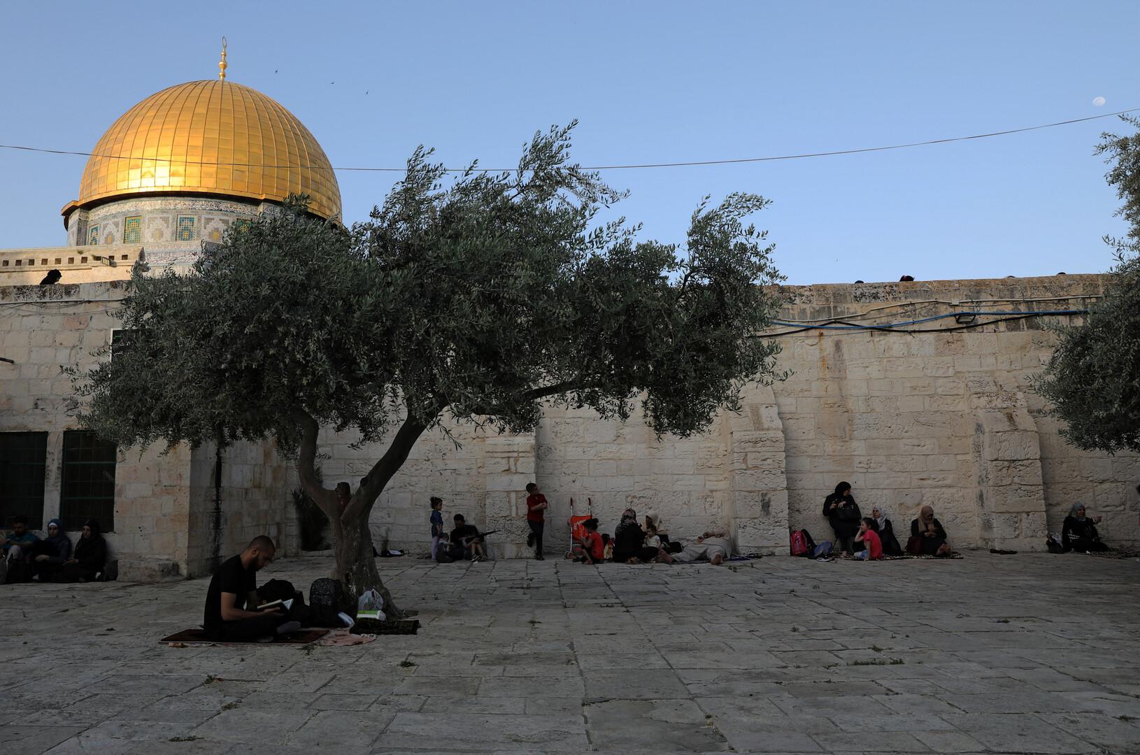 القوات الإسرائيلية تعتقل محافظ القدس وأمين سر حركة فتح بالمدينة