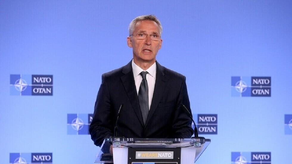 ستولتنبرغ: يجب ألا يخسر الناتو وحدته في محاربة