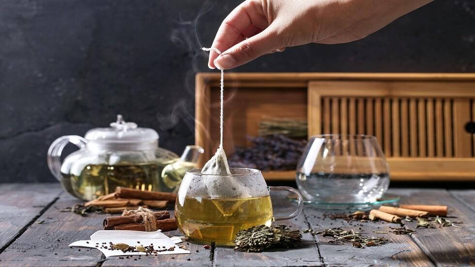 نتيجة بحث الصور عن كوب شاي يوميا يكفي لتعزيز جهازنا المناعي