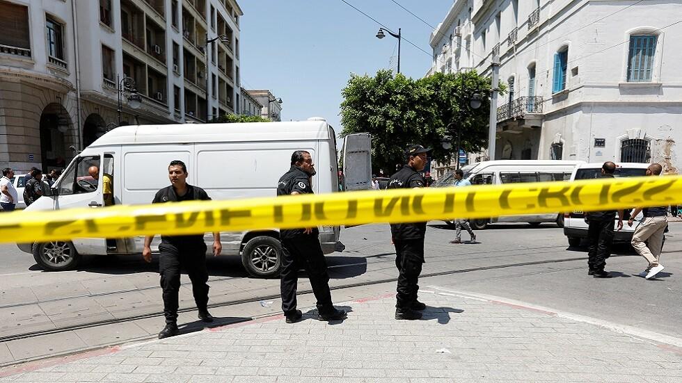 مقتل مواطن فرنسي بعملية طعن في تونس