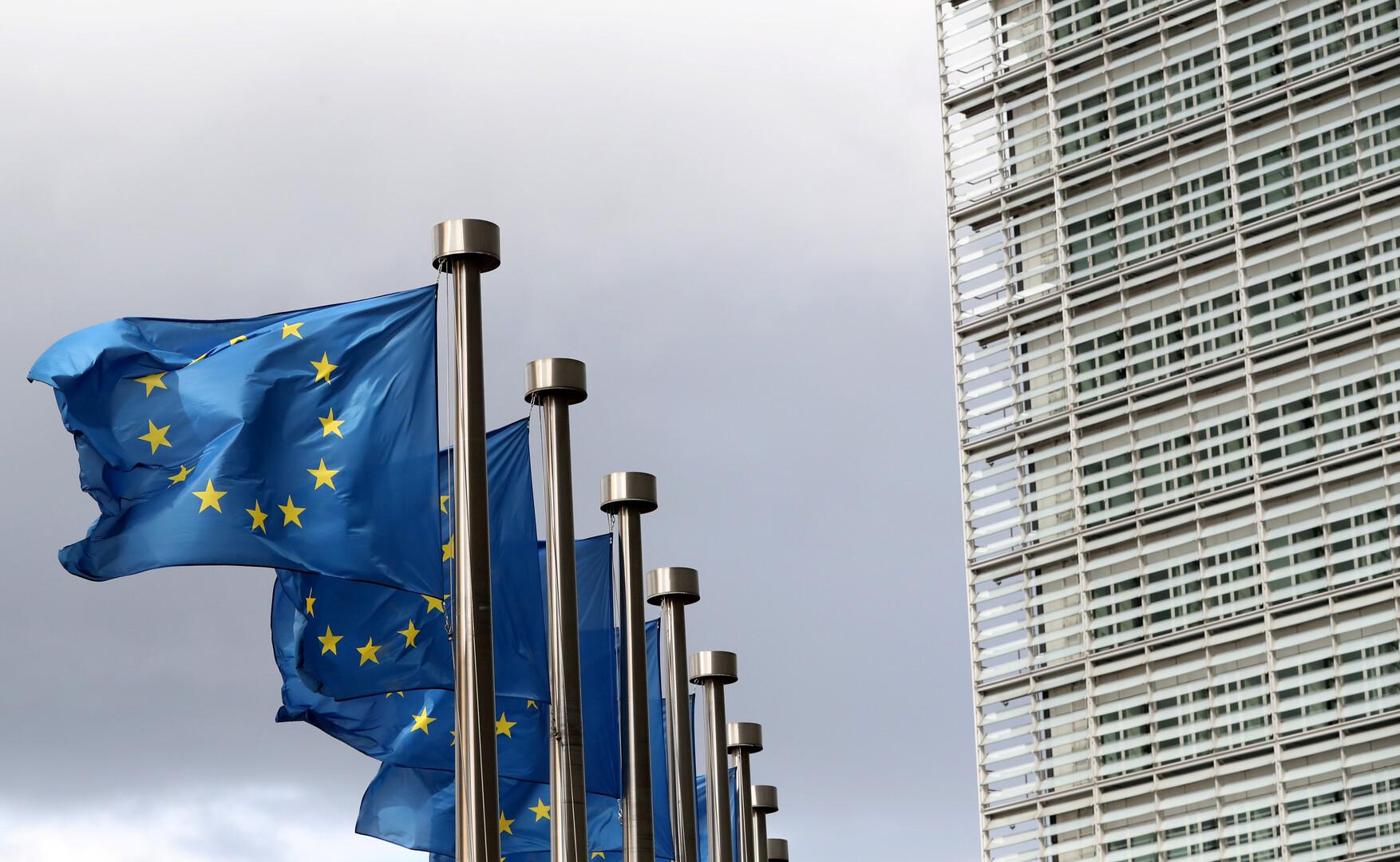 الاتحاد الأوروبي يخفق في الاتفاق على حظر تصدير السلاح لتركيا