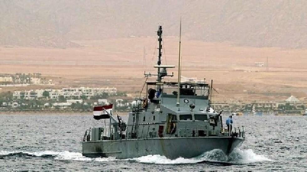 البحرية المصرية (صورة أرشيفية)