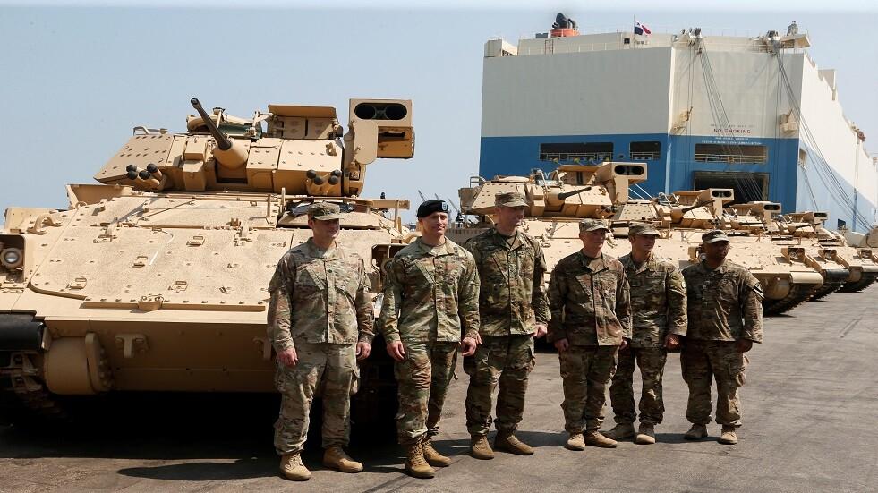 وزارة الدفاع الأمريكية تبدأ بسحب جميع قواتها الموجودة في شمال سوريا