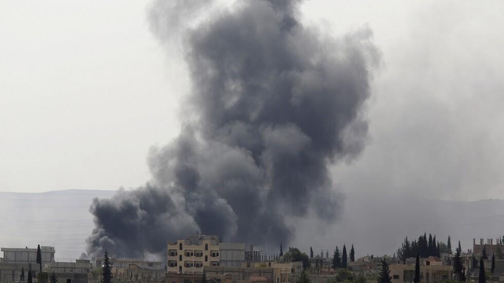 العملية العسكرية التركية في سوريا