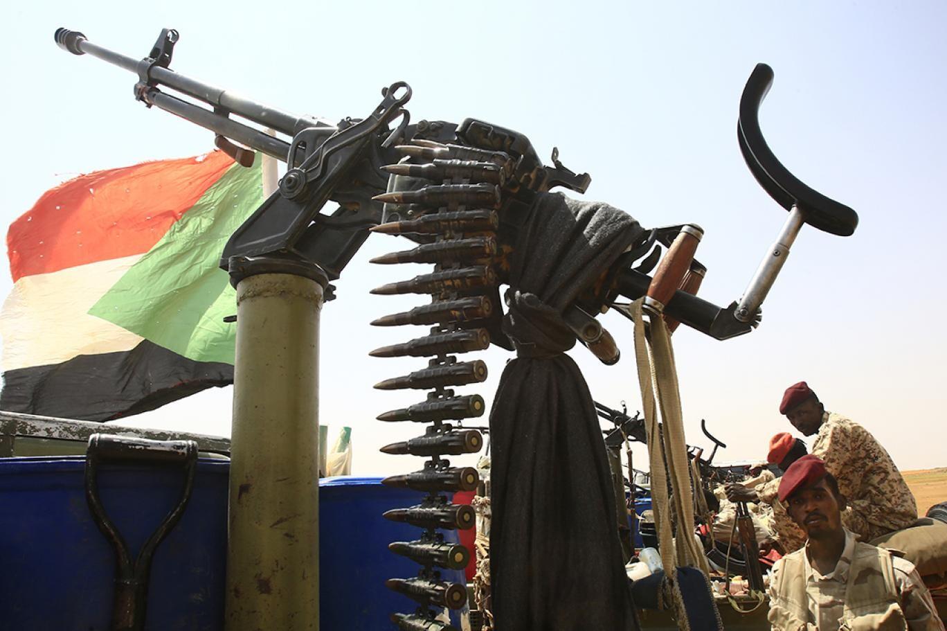 جوبا.. انطلاق مفاوضات السلام بين الحكومة السودانية والحركات المسلحة
