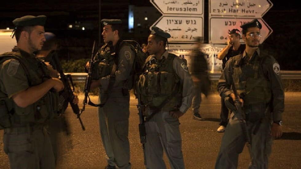 محكمة إسرائيلية تفرج عن محافظ القدس وأمين سر حركة