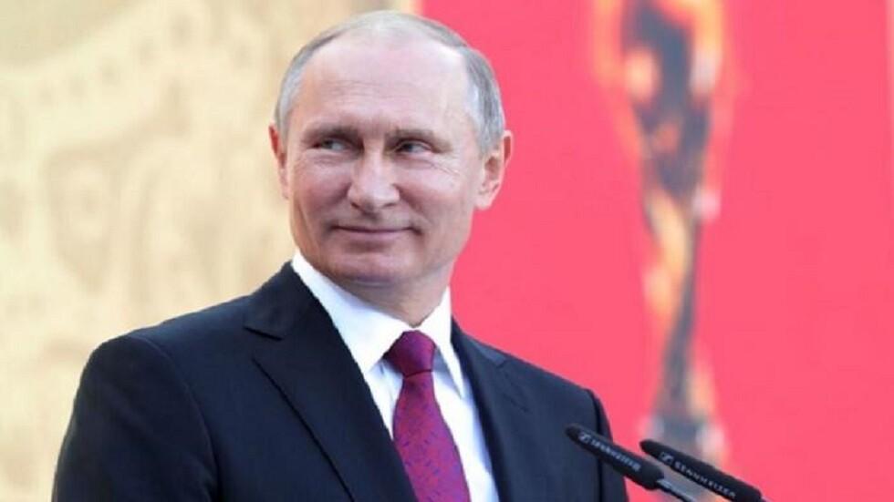 صحف الإمارات تصف زيارة بوتين بالتاريخية