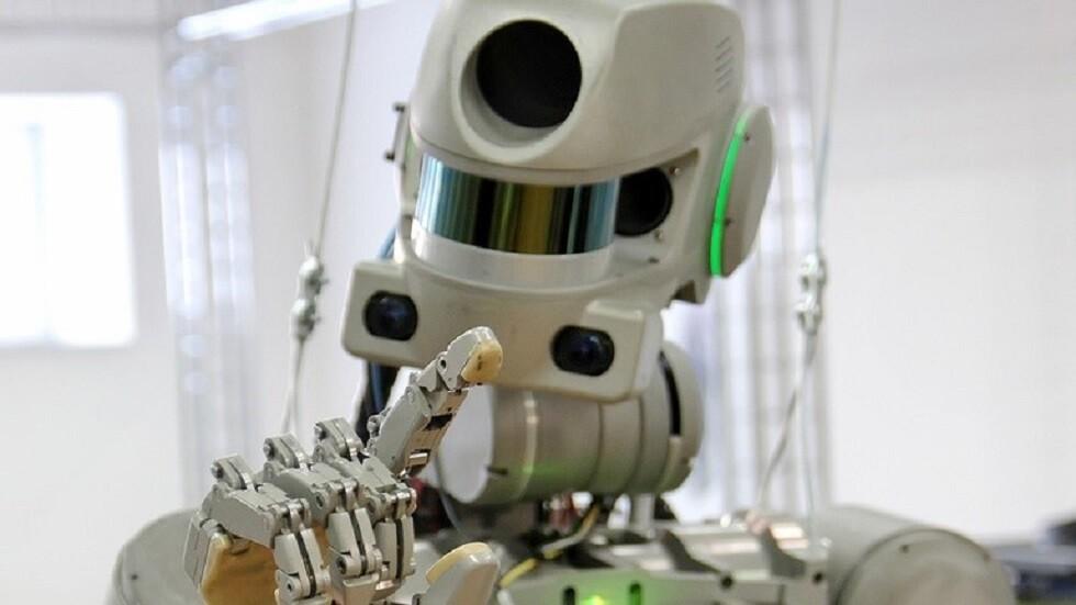 روسيا ترسل روبوتات من نوع جديد إلى القمر