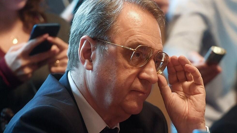 موسكو تتوقع التئام اللجنة الدستورية السورية أواخر الشهر الجاري