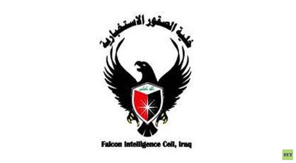 خلية الصقور الاستخبارية تقتل 12 انتحاريا في صلاح الدين