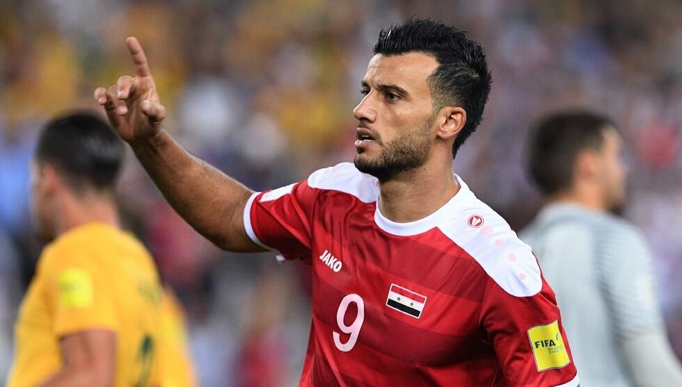 السومة يقود سوريا للفوز على غوام.. (فيديو)