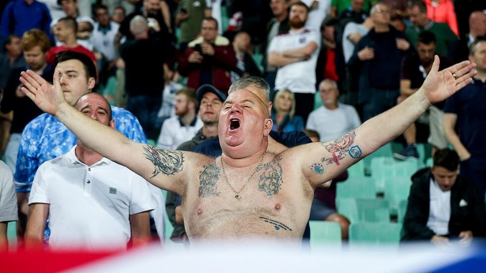 استقالة رئيس اتحاد الكرة البلغاري على خلفية هتافات عنصرية في مباراة إنجلترا