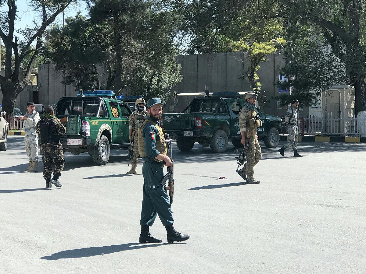 تقرير أممي يقدم إحصائية دامية لانتخابات الرئاسة الأفغانية
