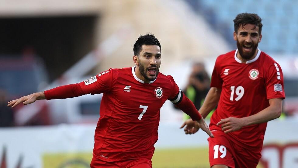 لبنان ينجز مهمته في سريلانكا .. (فيديو)