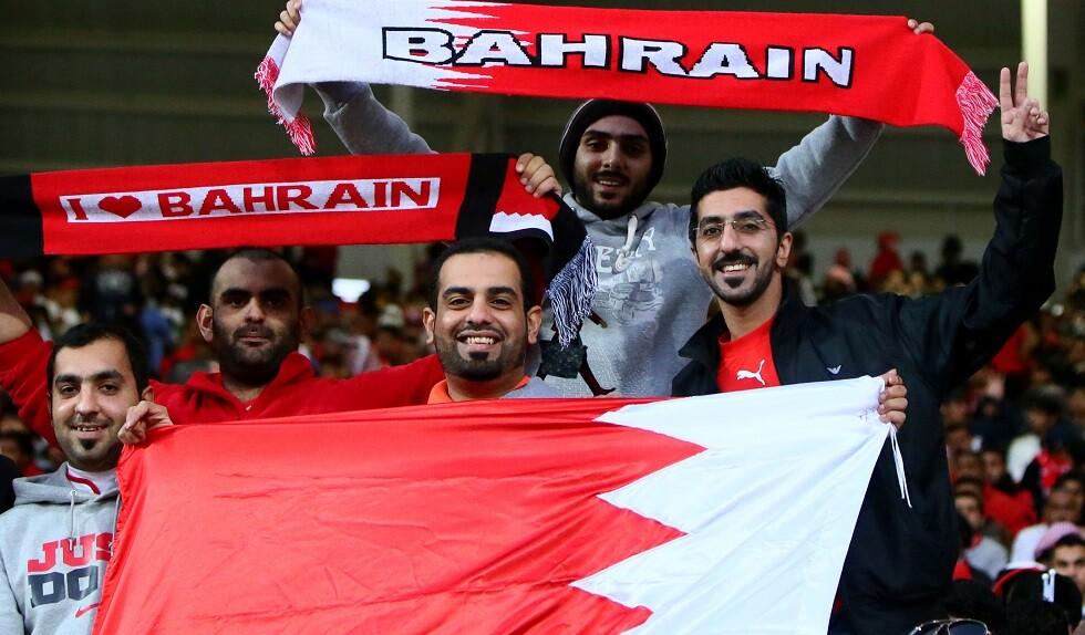مسؤول إيراني: سنشكو منتخب البحرين وجماهيره