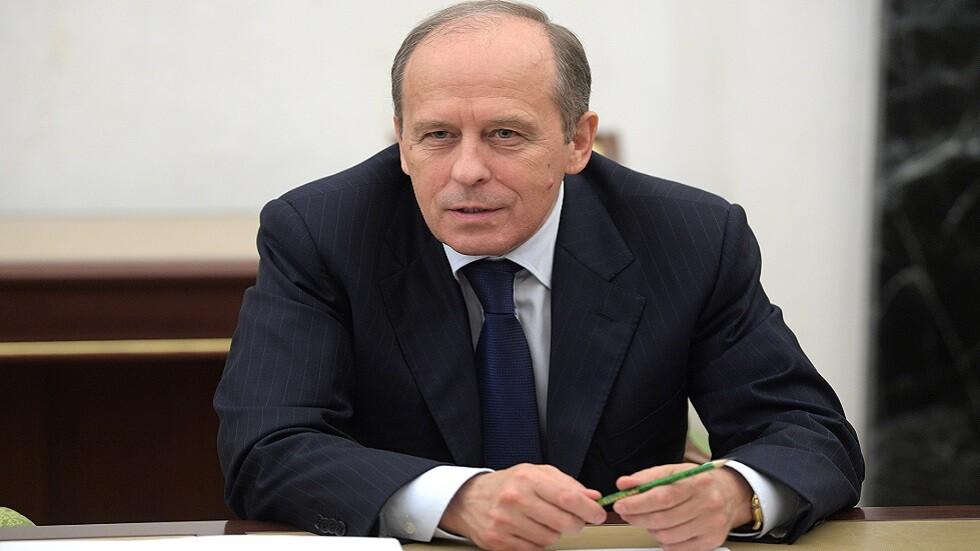 رئيس المخابرات الروسية يحذر من