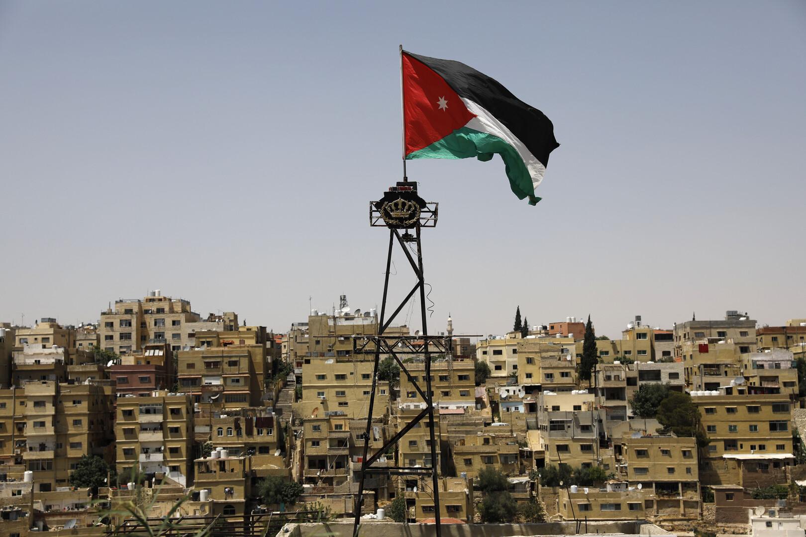 الأردن ينفي موافقته على تمديد تأجير إسرائيل منطقتي الباقورة والغمر