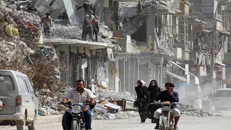 مصدر عسكري يوضح لـRT حقيقة ما يدور حول دخول الجيش السوري مدينة الرقة