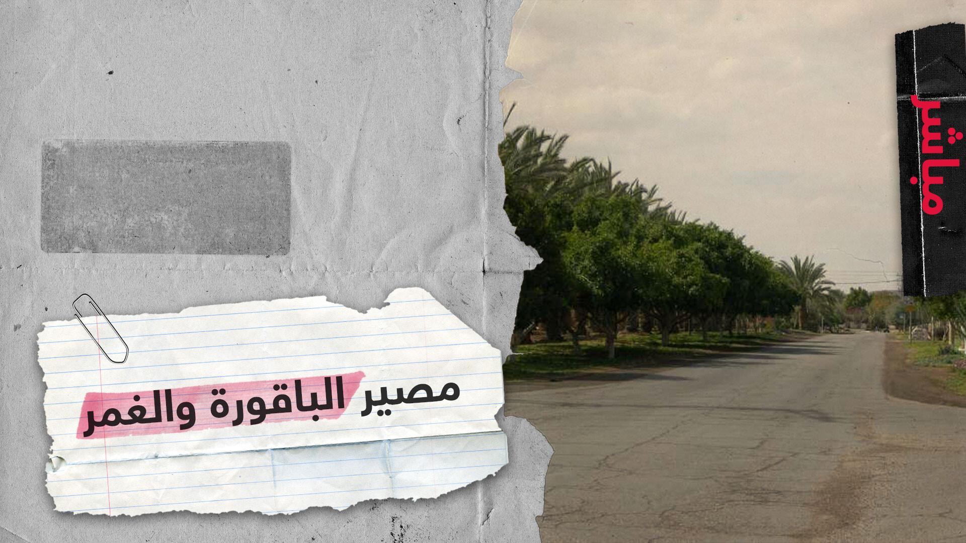 """بعد عقود من الاحتلال و""""التأجير"""" الإسرائيلي.. الأردن ينتظر استعادة الباقورة والغمر"""