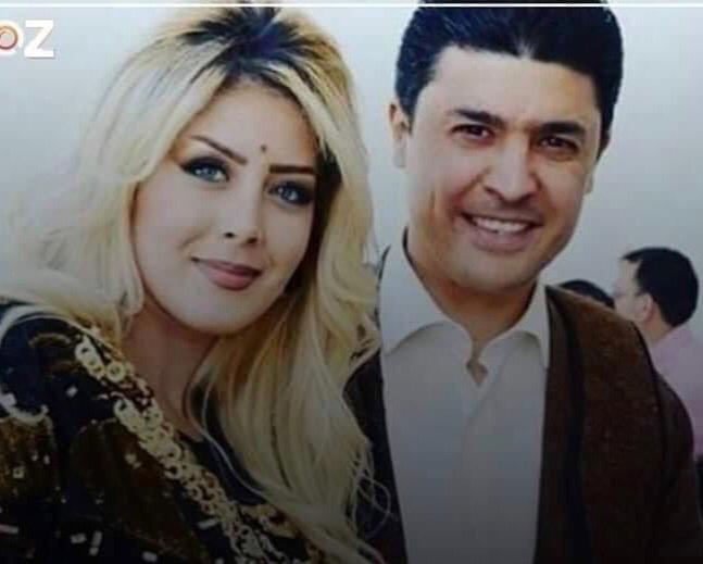اغتيال إعلامي كردي وزوجته وطفله الصغير على يد مجهولين في العراق (صور)